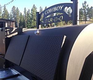 Cowboy Bar-B-Q
