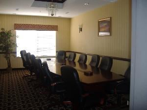 LQ Boardroom