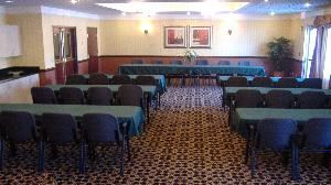 LQ Meeting Room