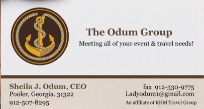The Odum Group 1