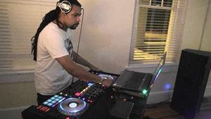 DJ AtomAnt