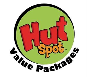 Hut Spot™ Event Packages...your event...your budget!