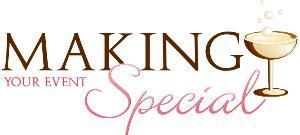 Making Your Event Special