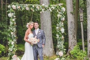 DiMeo Farms Weddings in NJ