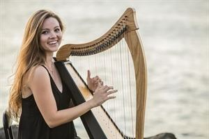 Elizabeth Joy Music - Harp Music for Weddings