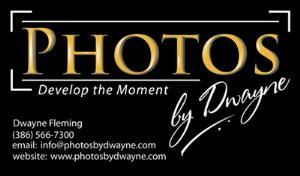 Photos by Dwayne