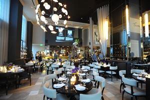 Tamarina Restaurant & Bar