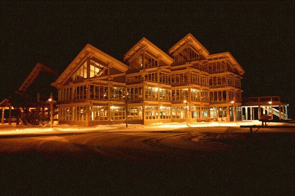 Marble Mountain Resort Corner Brook Nl Wedding Venue