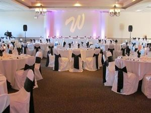 Wedgewood Wedding & Banquet Center Fresno