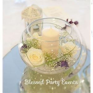 Blessed Party Events