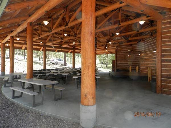 Applewhite Event Pavilion