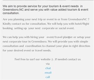 greensborotravelandevents