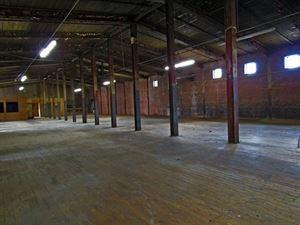 Double Shoals Cotton Mill