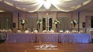 Lakes Grand Ballroom