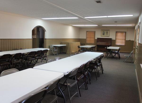 SGC Event Center