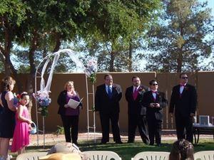 Mary's Weddings
