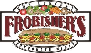 Frobisher's Deli - Corporate Caterer