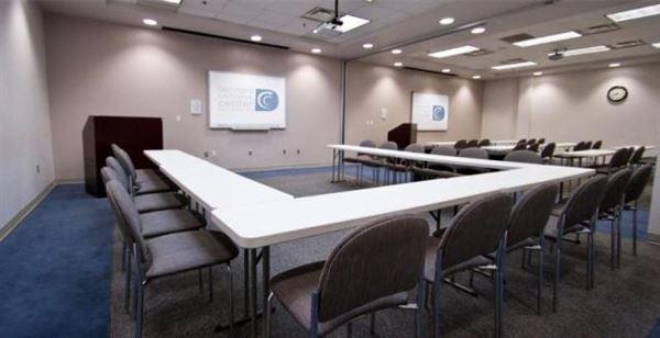 Atlanta Technical College Dennard Conference Center