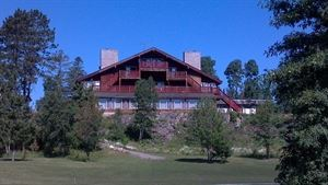 Creek Ridge Lodge
