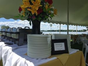 Bridgewood PREMIER Catering