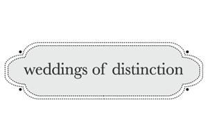 Weddings Of Distinction