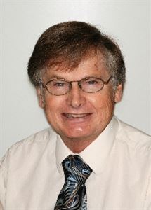 David Fowler Humanist Offciant
