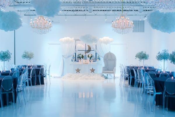Baby Showers Kent ~ Lights on kent brooklyn ny wedding venue