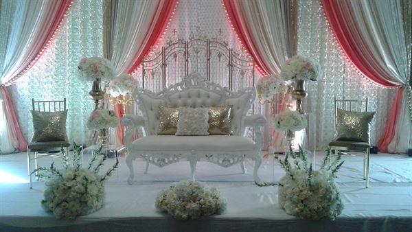 Alfresco Wedding Planner