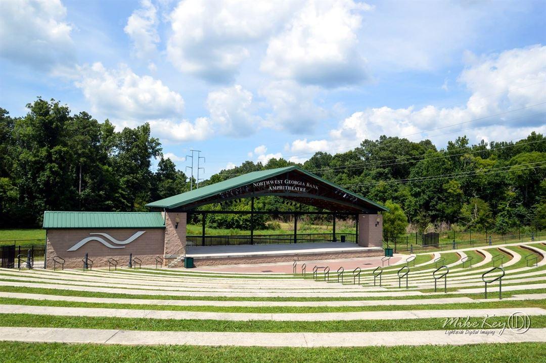 Northwest Georgia Amphitheatre - Ringgold, GA - Meeting Venue