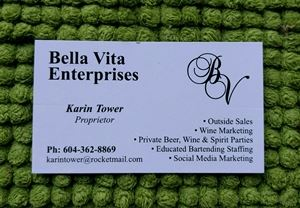 Bellavita Enterprises