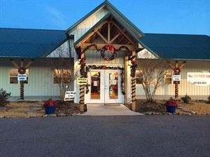 Pinnacle Valley Restaurant and Party Rooms
