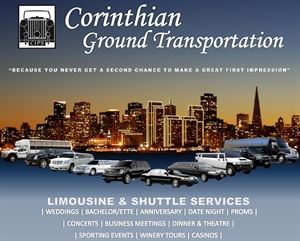 Corinthian Transportation