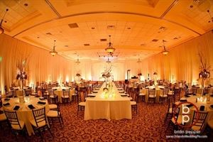Ballrooms and Meeting Areas