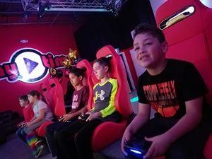Playtime Game Arena