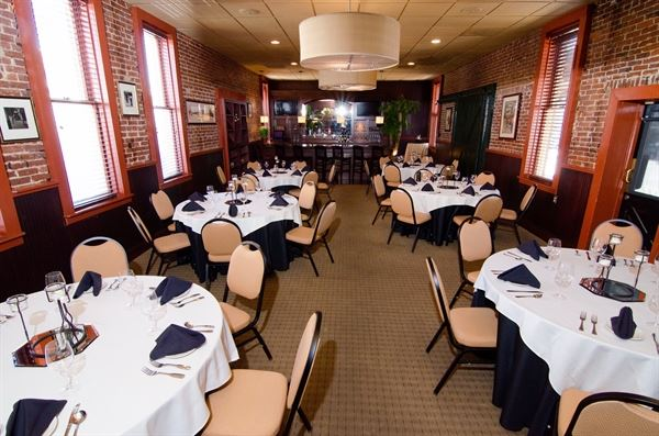 Columbia Restaurants Blue Marlin
