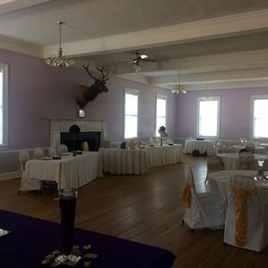 Salisbury Elks Lodge
