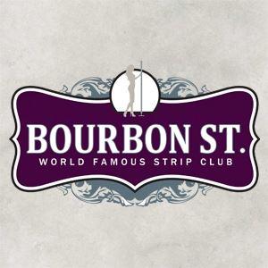 Bourbon Street Circus