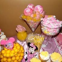 Events by Sheavonne Custom Candy Buffet