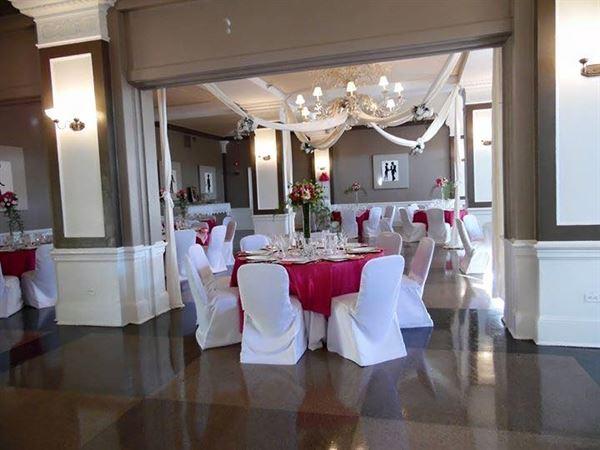 The Ocala Ballroom