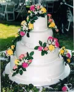 Cakes By Karin