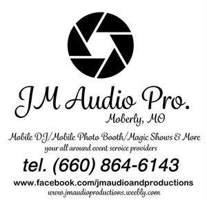 JM Audio & Productions