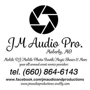 JM Audio & Productions