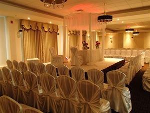 Balmoral Ballroom