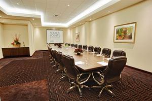 Windsor Boardroom