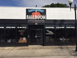 Dancemasters Ballroom