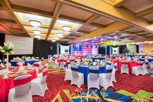 Colorado Grand Ballroom