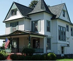 Victorian Lace Bed and Breakfast