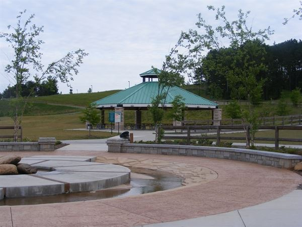 Harbins Park