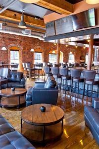 The Foundry Restaurant