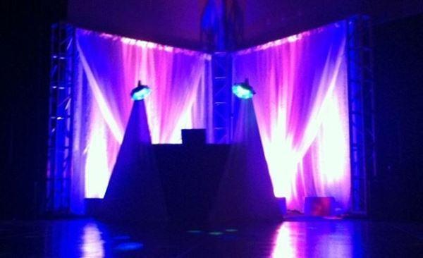 DJ & Event Services